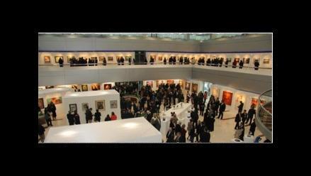 U.S. Embassy Association presenta 44° Edición de Noche de Arte