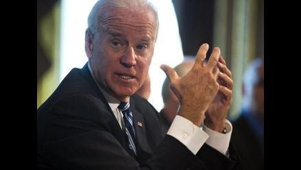 Marina de EEUU expulsa a hijo de Joe Biden por consumo de cocaína