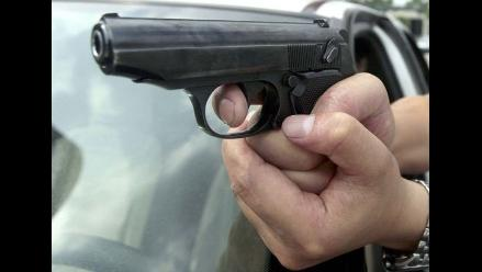 Chiclayo: pobladores asustados por robos armados en La Victoria