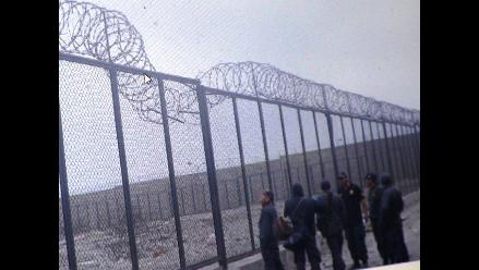 Trujillo: pretendían ingresar droga, 54 chips y celulares a penal