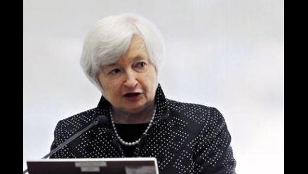 Yellen preocupada por creciente desigualdad económica en EEUU