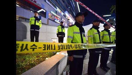 Corea del Sur: fans mueren durante concierto de k-pop
