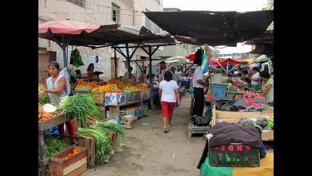 Chiclayo: colocan trampas para roedores en mercado Moshoqueque