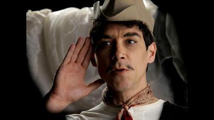 Película Cantinflas se alista para premios Oscar