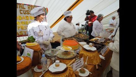 Arequipa: realizan feria gastronómica por el Día Mundial de la Alimentación