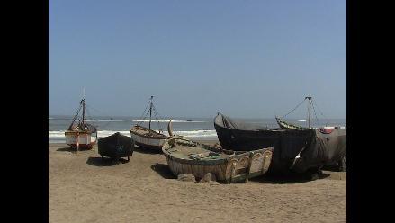 Tumbes: desconocidos asaltan dos embarcaciones pesqueras
