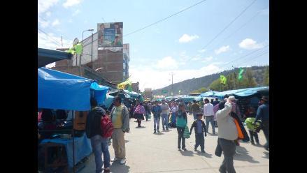 Apurímac: dos candidatos se enfrentarán por el gobierno regional