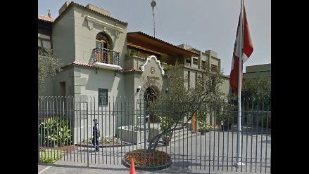 Alcalde electo de San Isidro anunció cambio de sede de Palacio Municipal