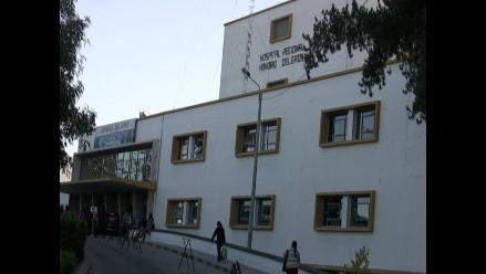 Arequipa: trabajadores de Salud ratifican inicio de huelga indefinida