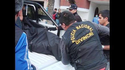 Cusco: policía muere por impacto de bala en extrañas circunstancias
