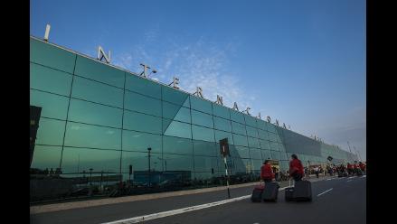 Perú y Reino Unido buscan interconectarse con servicios aéreos