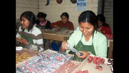 Adex: Exportación de artesanía peruana cayó 3,5%