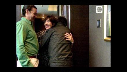 AFHS: Francesca Maldini está viva y al lado de Carlos Cabrera