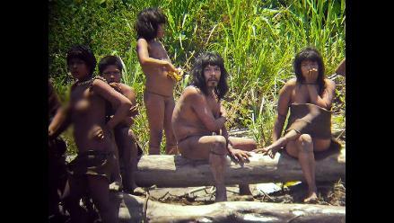 Indígenas asisten a taller informativo sobre Ley Forestal en Pucallpa