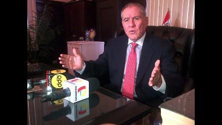 Villa Stein anuncia que no se inhibirá de ver el caso Benedicto Jiménez