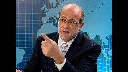 Daniel Abugattás: ´Nos reunimos con mineros artesanales, no ilegales´