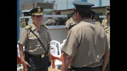 Chiclayo: se anula sanción a coronel de la 2da DITERPOL –Lambayeque