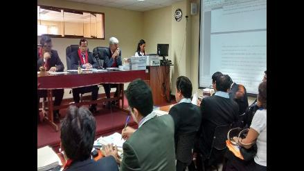 Caso Torres: reinicia audiencia de apelación contra los 8 detenidos
