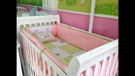 ¡Llega el bebé!: Muebles para el cuarto del recién nacido