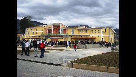 Pretenden cobrar hospedaje de policías que no llegaron a Cajamarca