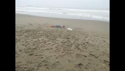 Ancón: Hallan cuerpo de escolar que desapareció en playa