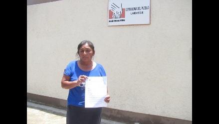 Huancayo: reportan más de 700 denuncias de abuso sexual por año