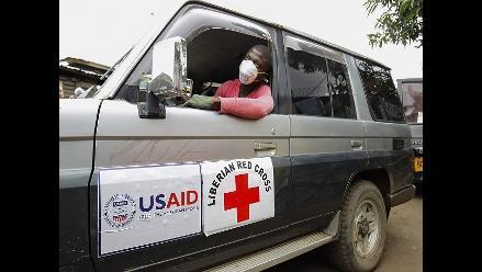 La Cruz Roja cree que el ébola podrá contenerse en 4 o 6 meses