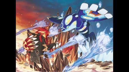 Demo de Pokémon Zafiro/Rubí: esto es lo que contiene