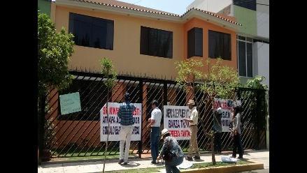 Arequipa: mujeres denuncian estafa de agencia de viajes