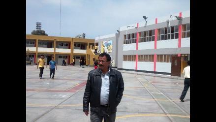 Trujillo: alumnos consumen drogas al interior de colegio San Juan