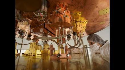 Científicos logran enfriar cobre a cerca del cero absoluto