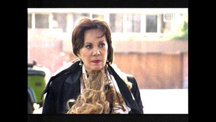 AFHS: Pepe y Tito descubren que Francesca está viva