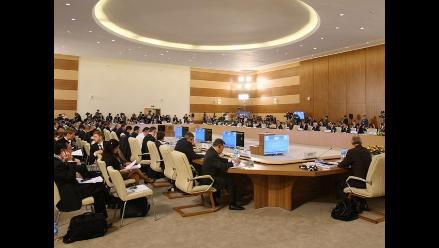 Países de APEC prometen buscar políticas fiscales