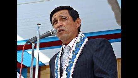 Chiclayo: Fiscalía formaliza acusación contra alcalde de Ferreñafe