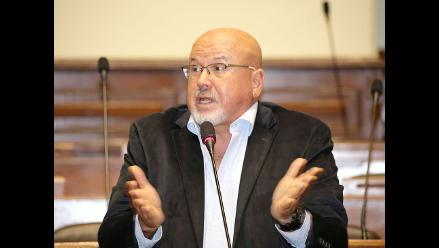 Bruce: Gobierno se opone a establecer política de donación de órganos