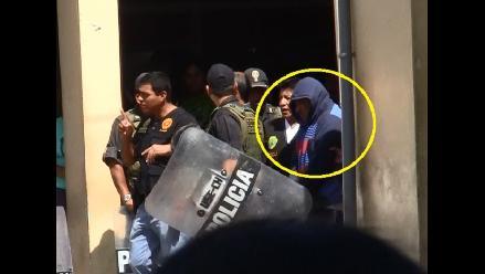 Caso Torres: advierten cambio de penal a exalcalde por infringir régimen