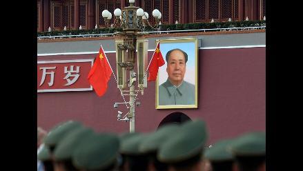 Partido comunista chino promete crear un