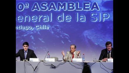 SIP pide garantías para periodista peruano cuya esposa murió en ataque