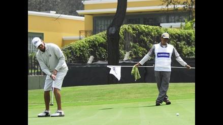 Open La Planicie inicia con participación de mejores golfistas nacionales