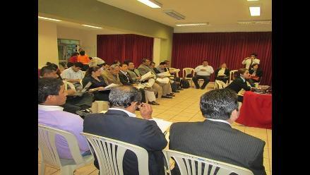 Cajamarca: apelarán arbitraje para evitar pagar más de S/.8 millones
