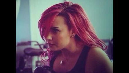 Demi Lovato: ´One Direction no me inspira para cantar´