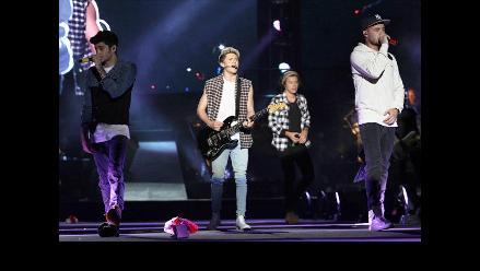 Mira el nuevo videoclip de One Direction