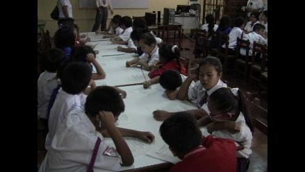 Arequipa: 12 mil escolares participarán en concurso de matemáticas
