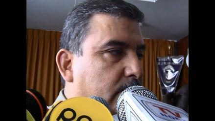 Chiclayo: se inician operativos a talleres de pirotécnicos