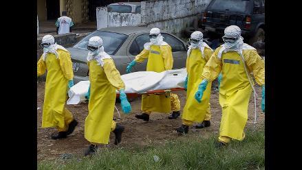 Mali: muere niña de dos años infectada con virus del ébola