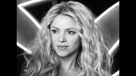 Shakira lanza línea de juguetes