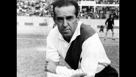 Fallece Roberto ´Tito´ Drago, mítico jugador del Deportivo Municipal