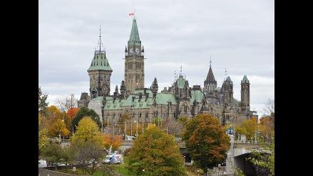 Canadá estudia endurecer leyes tras ataque al Parlamento