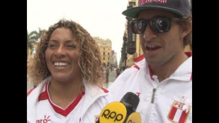 Tablistas peruanos apuntan al oro en Mundial disputado en nuestro país