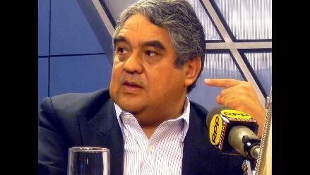 AAFP: No estamos asustados de que nos quiten la obligatoriedad